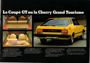 CHERRY N10 FRANCE 948