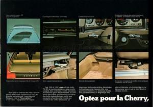CHERRY N10 FRANCE 949