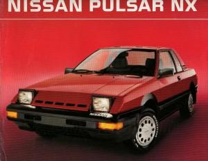 PULSAR NX CANADA 84