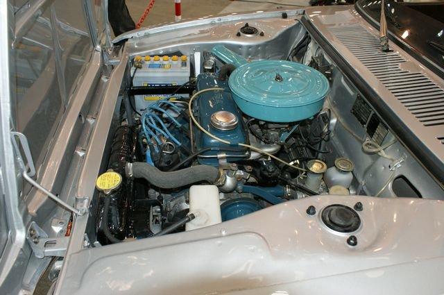 moteur 100A