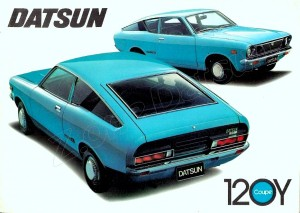 120Y 1973 UK