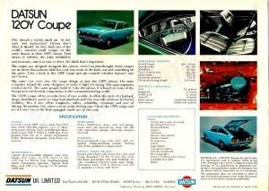 120Y UK 1973