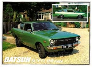 120Y UK 1978