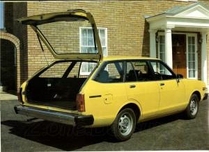 SUNNY UK 1980 (2)