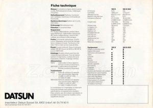datsun 160B 180BSSS SUISSE 1976547 (1)