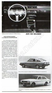 INFORMATION JUIN 1980