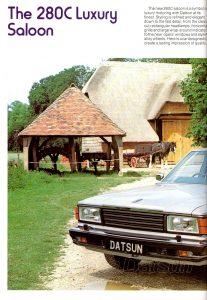 cedric-280c-1981-uk679