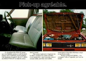 pickup 720 81239