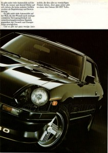 280zxt 1983 allemagne 571