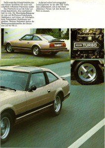 280zxt 1983 allemagne 573