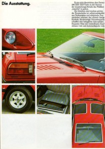 280zxt 1983 allemagne 580