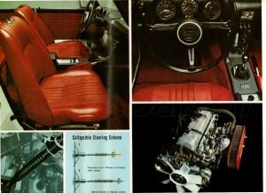 FAIRLADY SPL311 USA 1967724