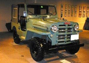 1955-patrol