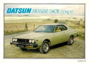 240K GT 79 UK