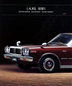 LAUREL 1977 (1)