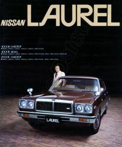 LAUREL 1977