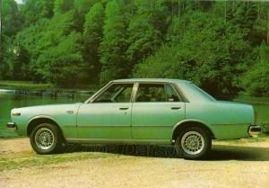 laurel 6 1980 UK971