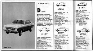 CAT 1975 FR450