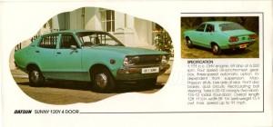 CATALOGUE 1975 UK418