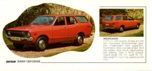 CATALOGUE 1975 UK420