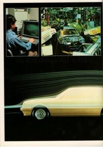 LAUREL 1983 BELGIQUE 130