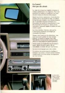 LAUREL 1983 BELGIQUE 137