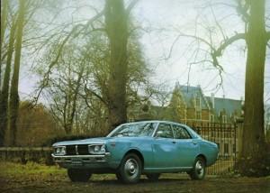 LAUREL 6 1974 BELGIQUE 805 (2)