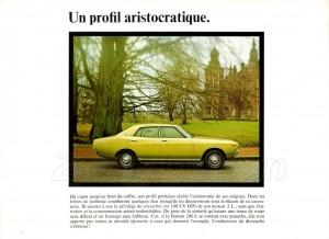 LAUREL 6 1974 BELGIQUE 805 (3)
