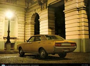 LAUREL 6 1974 BELGIQUE 813