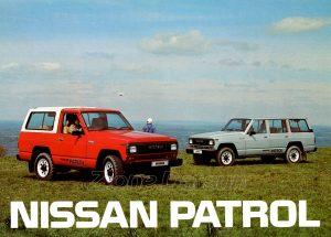 PATROL UK 1986913