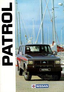 PATROL FR 1990 111