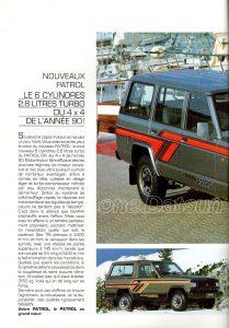 PATROL FR 1990 115
