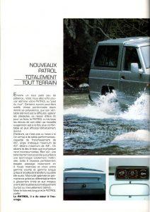PATROL FR 1990 119