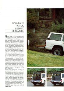 PATROL FR 1990 121