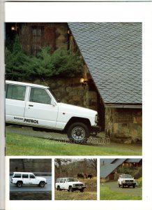 PATROL FR 1990 122