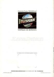 PATROL FR 1990 127