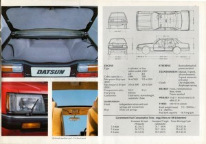 datsun laurel 1982 377