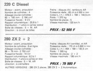 tarif france 1979464