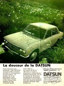 DATSUN-1969-945