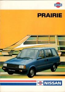PRAIRIE BELGIQUE 1983 179