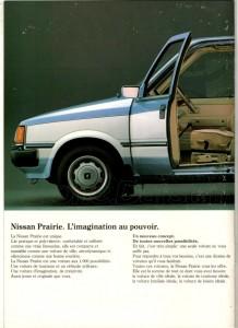 PRAIRIE BELGOIQUE 1983 180