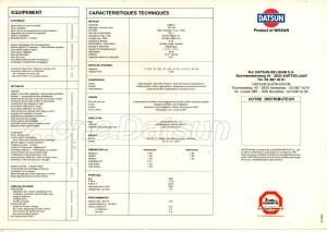 PRAIRIE BELGOIQUE 1983 186