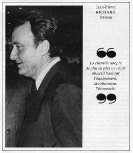 RICHARD FRANCE