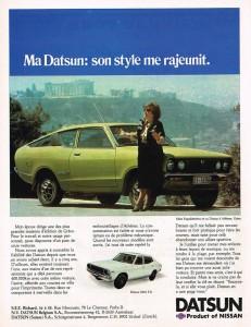 datsun 1978