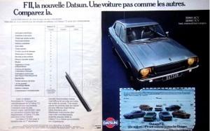 pub datsun france 1980.0