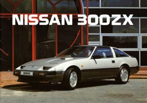 300ZX UK 1986