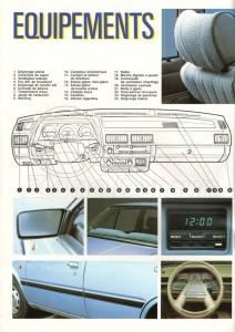 SUNNY 1983 FR849