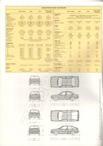 SUNNY 1983 FR851