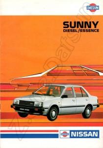 SUNNY B778
