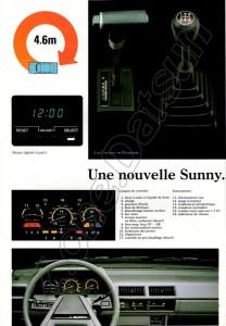 SUNNY B786